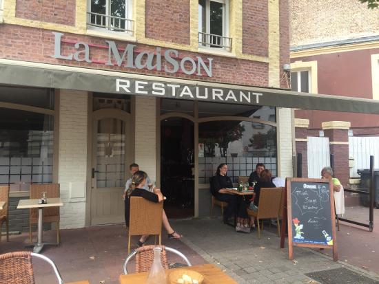LA MAISON, Le Havre - Menu, Prices & Restaurant Reviews - Tripadvisor