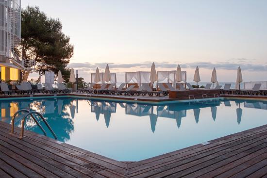 Palladium Hotel Don Carlos: Piscina