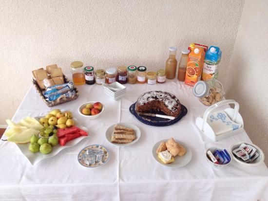 Bellavista Bed and Breakfast Gerace