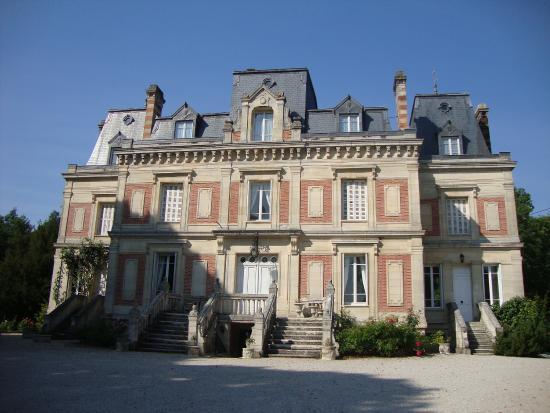 Domaine de la Motte, Champagne Lepicier-Vercruysse, Musee de la Vigne Et du Champagne