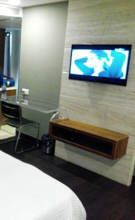 Hotel South Avenue: Bedroom