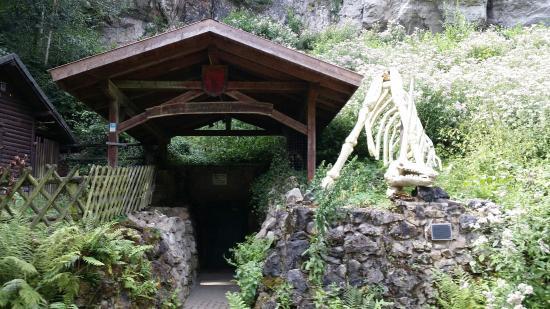 Einhornhöhle Scharzfeld