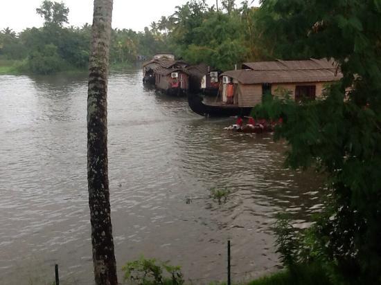 Keraleeyam Ayurvedic Resort: photo1.jpg