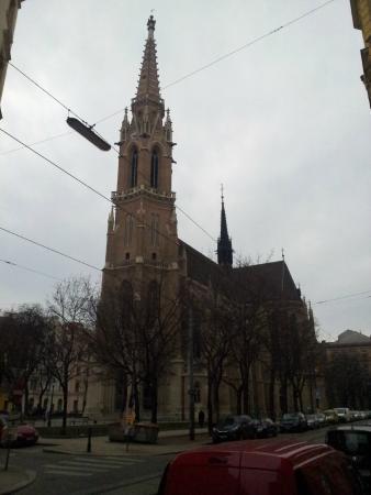 St. Othmar unter den Weißgerbern