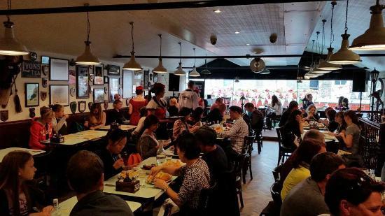 Camden Town Restaurant Tripadvisor