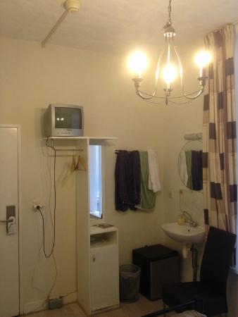 Kooyk Hotel : Room
