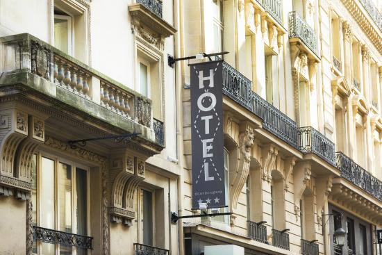 Photo of Hotel Daunou Opera Paris