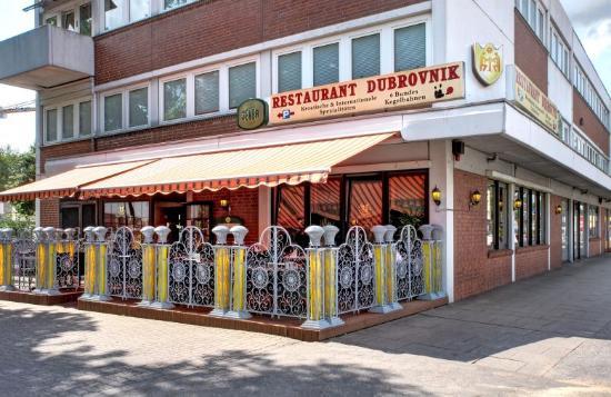 restaurant dubrovnik hamburg kieler stra e 407 restaurant bewertungen telefonnummer. Black Bedroom Furniture Sets. Home Design Ideas