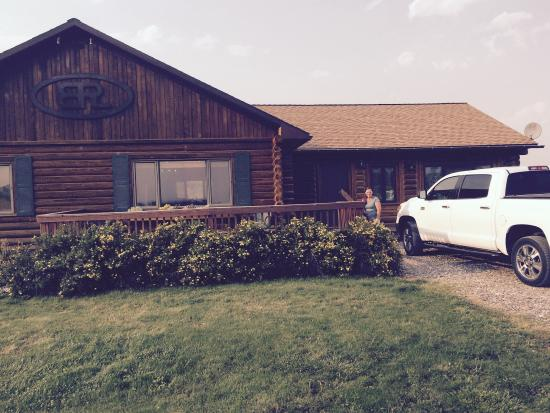 Bighorn River Lodge: photo0.jpg