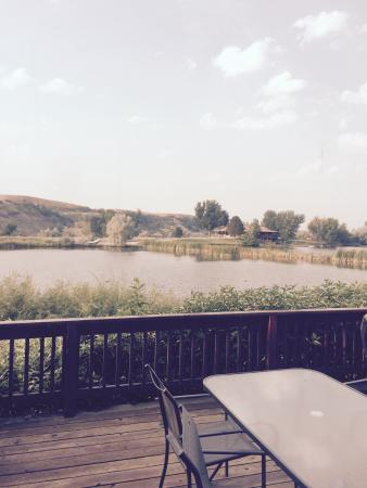 Bighorn River Lodge: photo1.jpg