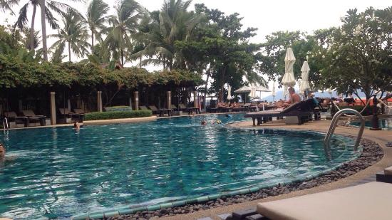 Beautiful resort, friendly staff, great stay!