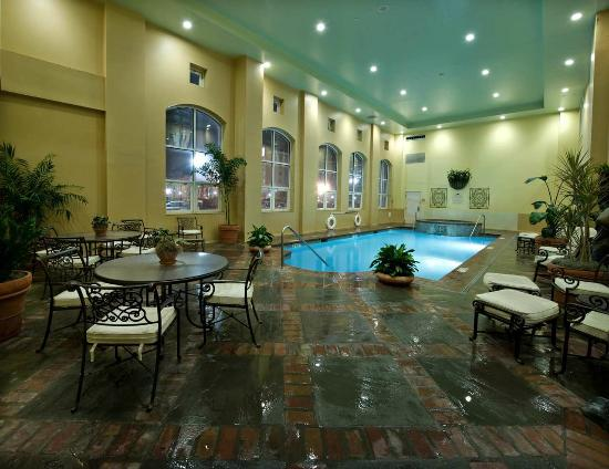 Homewood Suites by Hilton New Orleans: Pool
