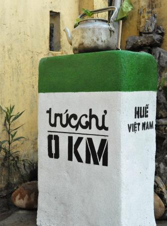 Truc Chi Garden