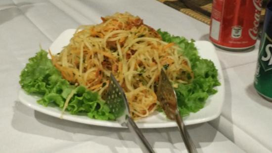 Vietnam Impressive - Private Day Tours: noodles