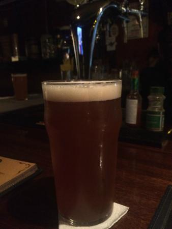 Turtle's Head Pub & Microbrewery: Pale Ale
