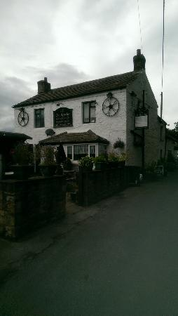 Spennithorne, UK: The Old Horn Inn