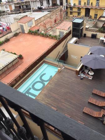 Toc hostel barcelona fotograf a de toc hostel barcelona barcelona tripadvisor - Toc toc barcelona ...