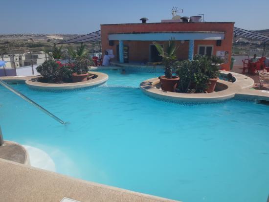 Sunflower Hotel Malta Reviews