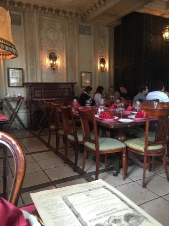 Café Pushkin: photo9.jpg