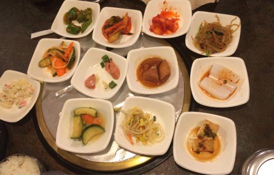 Sae Jong Kwan Korean Restaurant