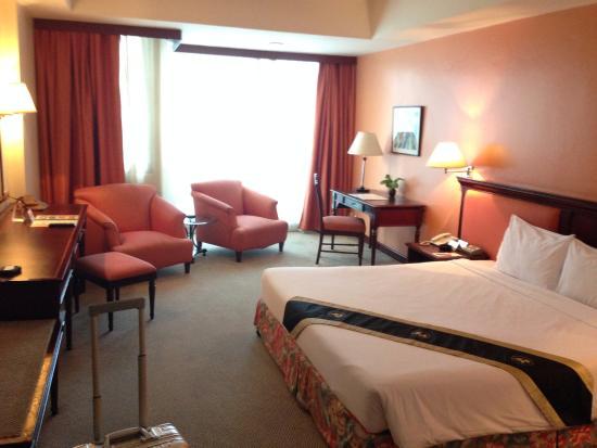 Tai-Pan Hotel: 部屋