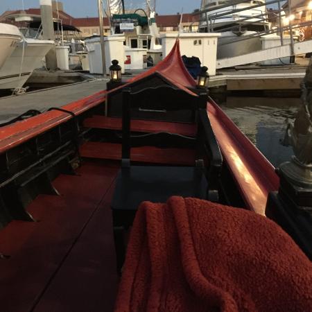 Sunset Gondola Evening Ride