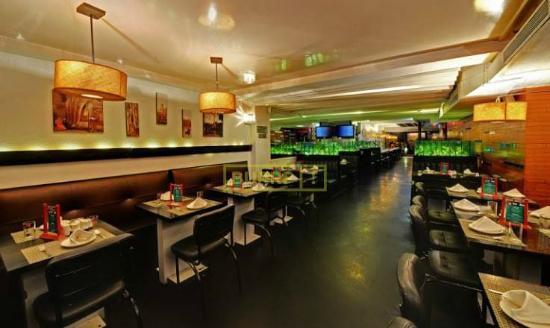 Berco S Restaurant New Delhi Delhi