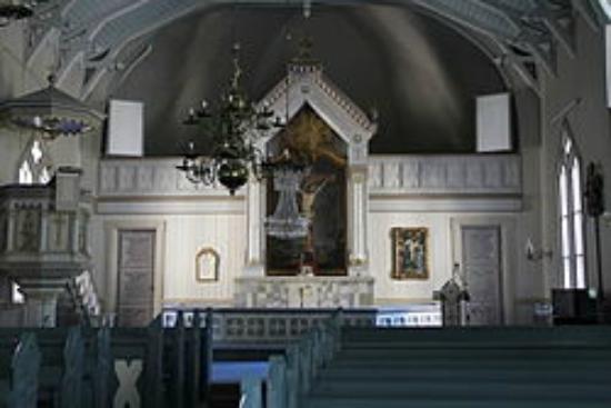 Koylio Church