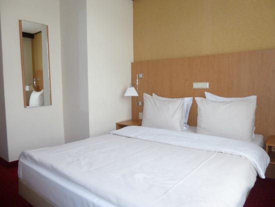 Best Western City Hotel Goderie: comfortkamer