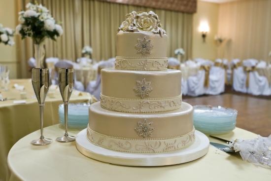 hilton garden inn houston sugar land wedding cake - Hilton Garden Inn Sugar Land