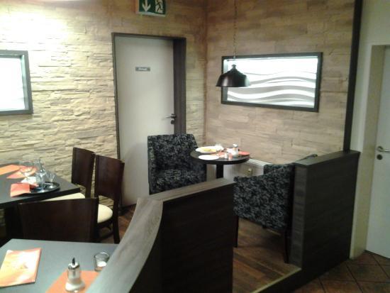 leo s schlemmer bistro magdeburg restaurant bewertungen telefonnummer fotos tripadvisor. Black Bedroom Furniture Sets. Home Design Ideas
