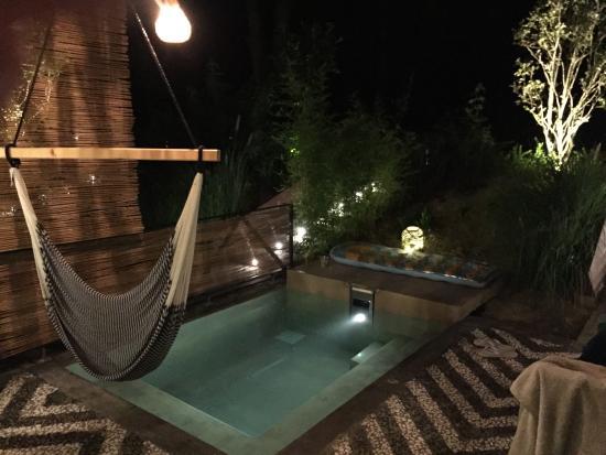 Ekies All Senses Resort: Pine Suite