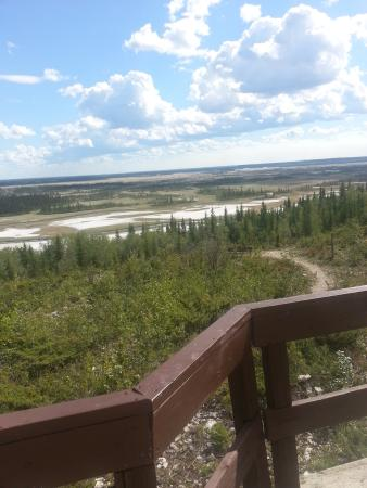 Wood Buffalo National Park: photo0.jpg