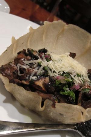 The Colony: Mushroom basket