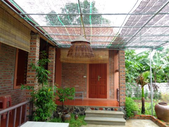 An Phu Home Stay