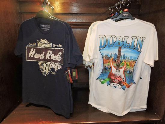 Hard Rock Cafe Uk T Shirts