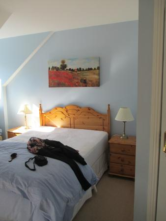 Stradbally, Irlanda: Bed