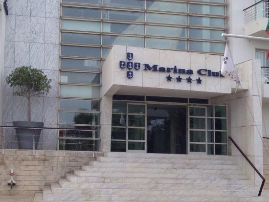 Marina Club Apartments II : photo0.jpg