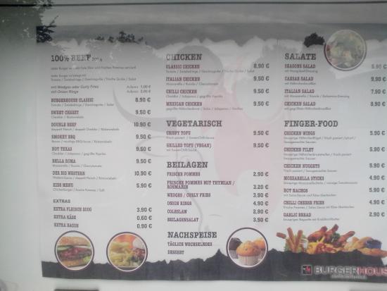 Rhineland Food Service