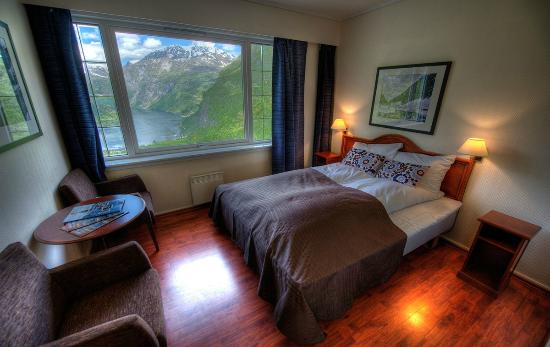 Photo of Hotell Utsikten Geiranger