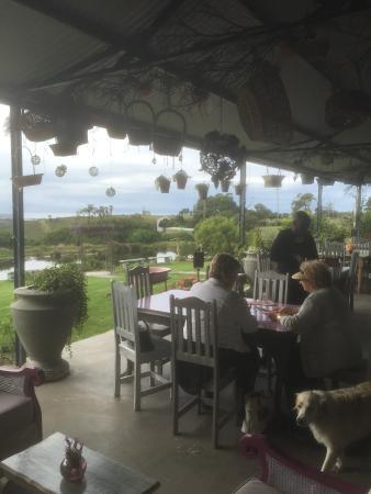 Ouland Royale: Beautiful surroundings