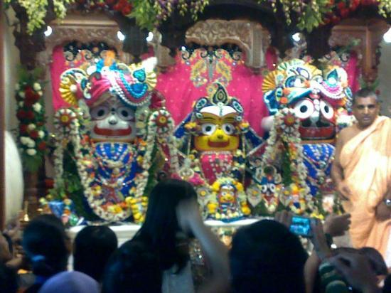 Sri Sri Radha Rasabihari Ji Temple