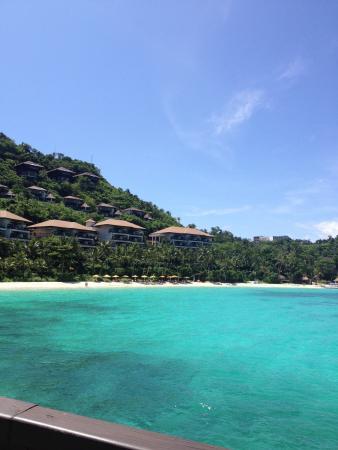 Pool - Shangri-La's Boracay Resort & Spa Photo