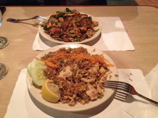 Dao Thai Picture Of Dao Thai Restaurant Chicago Tripadvisor