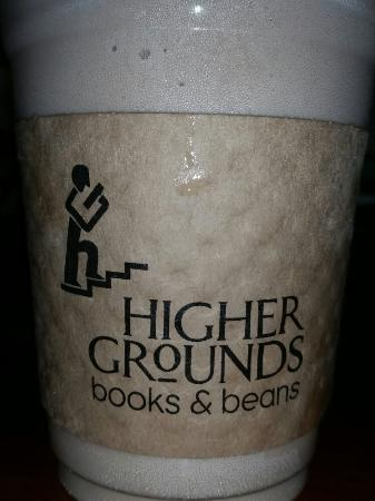 Higher Grounds Books and Beans