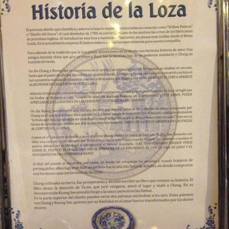 Foto de sanborns ciudad de m xico historia de la loza for Sanborns historia