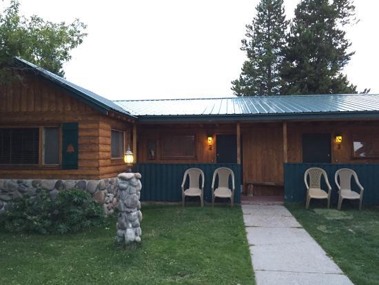 Yellowstone Inn: photo0.jpg