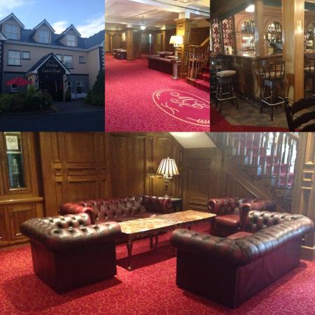 Meadow Court Hotel: Comfy Hotel, great staff.