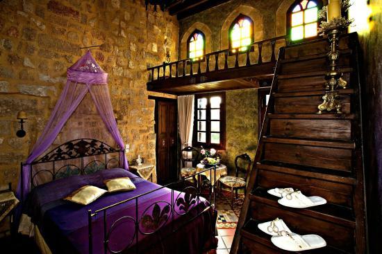 S. Nikolis Hotel: Superior suite