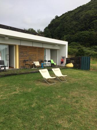 Quinta de Sao Pedro: superbe séjour dans un des 4 appartements: vue fabuleuse sur le Mont Pico, douceur de vivre de l